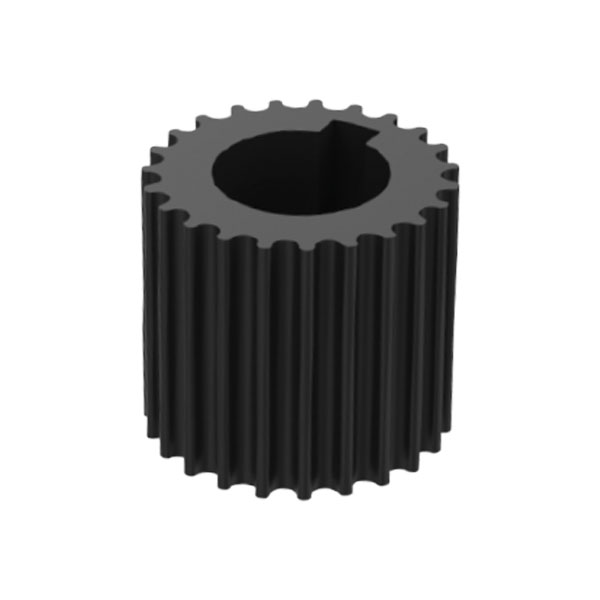 Pneumatic Roller Mill