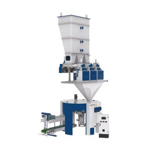 Packaging Machine Carousel