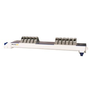 Flour – Bran Screw Conveyor